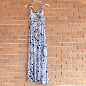 V-Neck Maxi Sleeveless SunDress